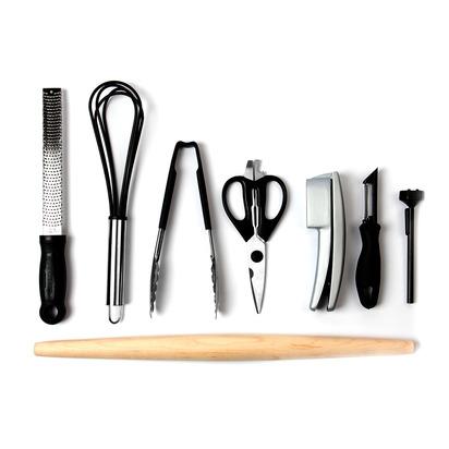 Tools & Prep Set