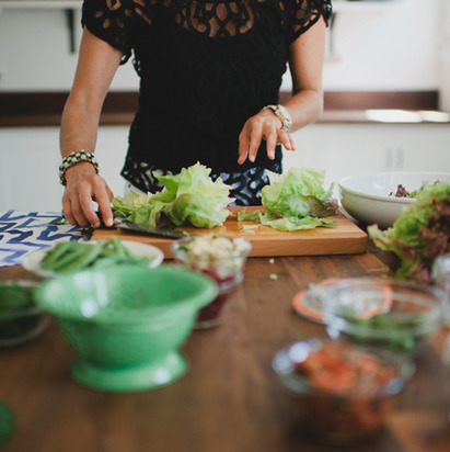 Private Cooking Class for Two