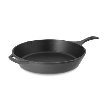 Lodge Round Fry Pan, 10