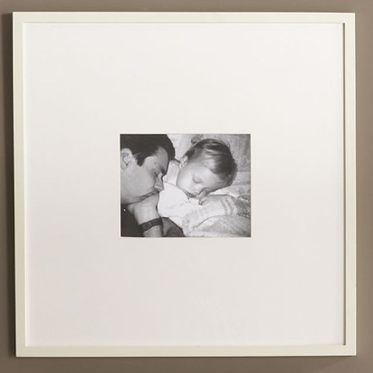 Wood Gallery Oversized Picture Frame-25 x 25