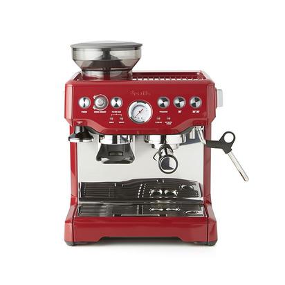 Meg brian blueprint registry breville red barista express espresso machine malvernweather Choice Image