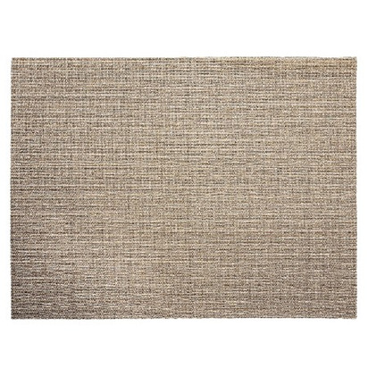 Threshold EVA Woven Striped Placemat - Gold