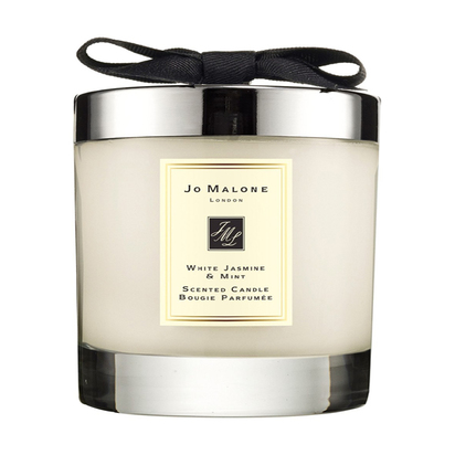 Jo Malone 'White Jasmine & Mint' Scented Home Candle