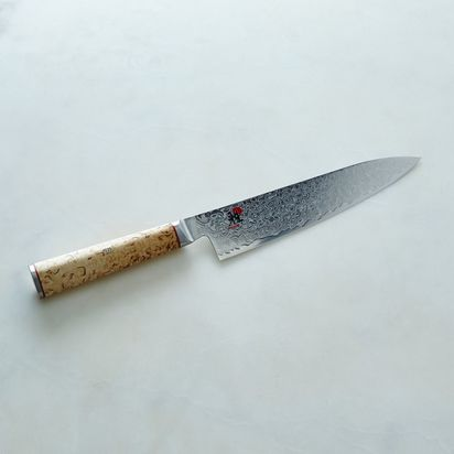 Miyabi Birchwood Japanese Knife Collection - Chef