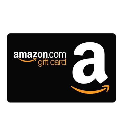Amazon.com Gift Card*