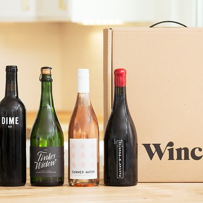 Wine Club Gift Card - 3 months