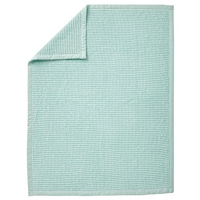 Snuggle Up Mint Baby Blanket - Mint