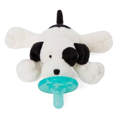 Puppy Pacifier Toy