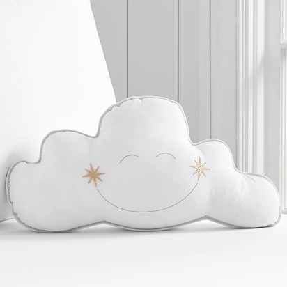Decorative Pillow - Cloud