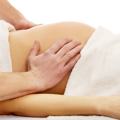Prenatal / Postpartum Massage