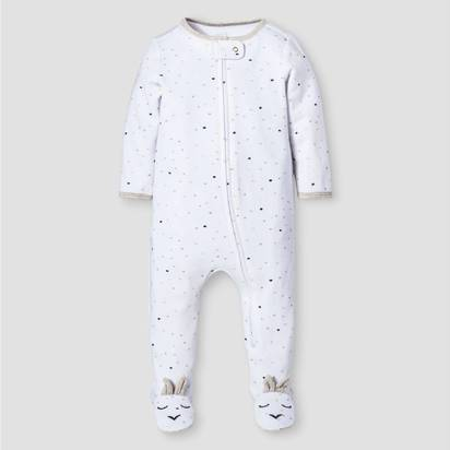 Baby Sleep N' Play Nate Berkus™ - White/Oatmeal - 6-9M