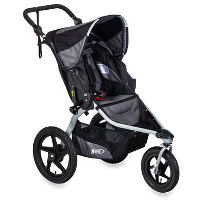 BOB® Revolution® FLEX Jogging Stroller in Black