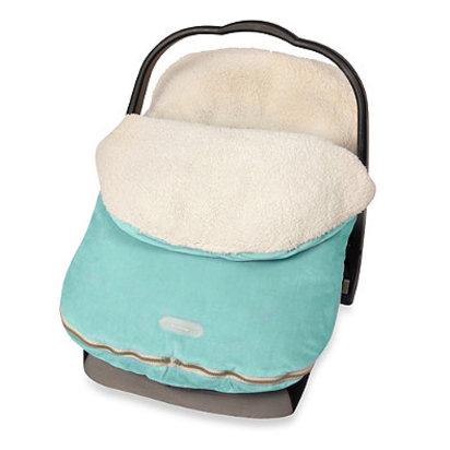 JJ Cole® Infant Original BundleMe® - Aqua
