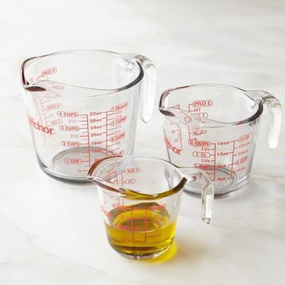 Nicholine clayton blueprint registry anchor hocking glass measuring cups set of 3 malvernweather Gallery