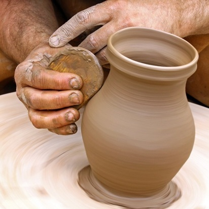 San Diego Experience: Pottery Class