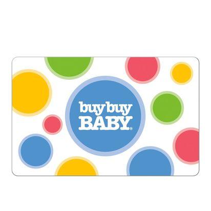 buybuy Baby eGift Card